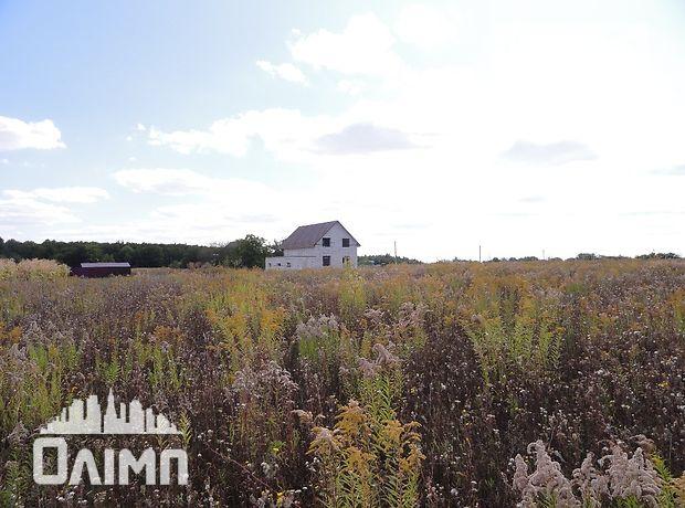 Земля под жилую застройку в селе Якушинцы, площадь 18 соток фото 1