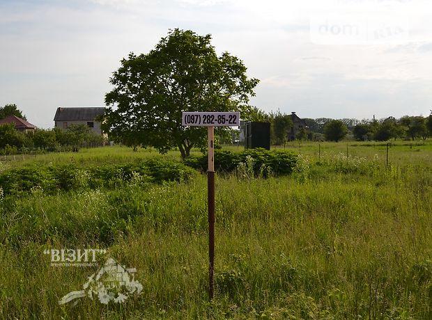 Продаж ділянки під житлову забудову, Вінниця, р‑н.Замостя, Немирівське шосе