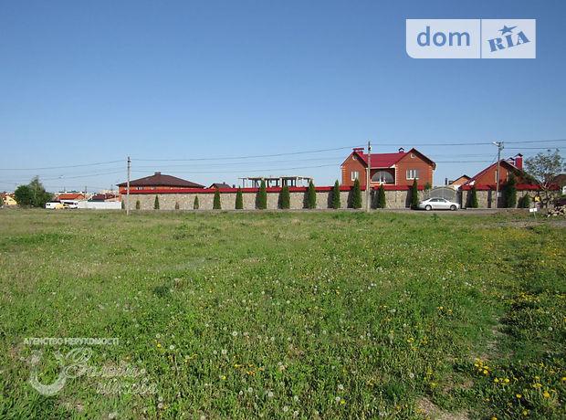 Продажа участка под жилую застройку, Винница, р‑н.Зарванцы, Грушевського