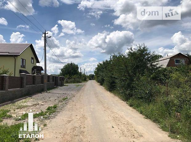 Продажа участка под жилую застройку, Винница, р‑н.Зарванцы, Депутатська
