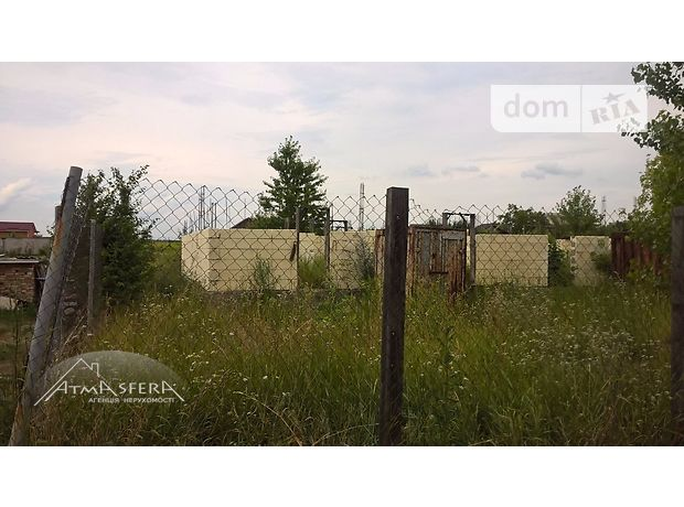 Продажа участка под жилую застройку, Винница, р‑н.Зарванцы, Степовая