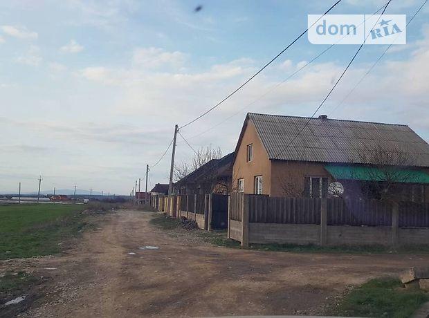 Продажа участка под жилую застройку, Закарпатская, Виноградов, р‑н.Виноградов, Гагаріна