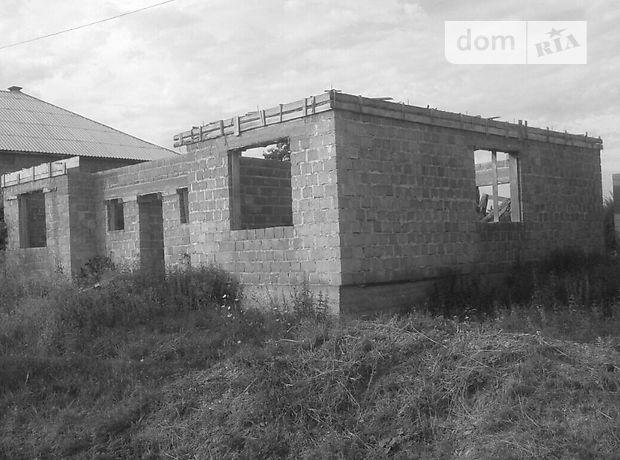 Продажа участка под жилую застройку, Закарпатская, Виноградов, р‑н.Виноградов, Шолохова
