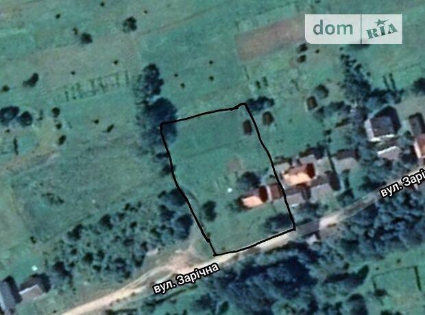 Земля под жилую застройку в селе Лазы, площадь 35 соток фото 1