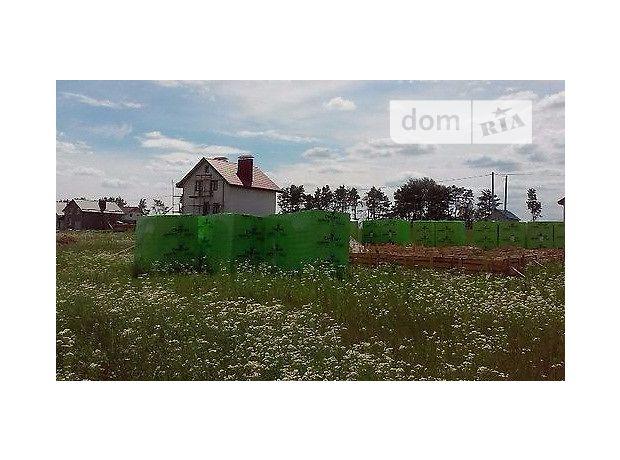 Продажа участка под жилую застройку, Киевская, Вышгород, c.Литвиновка