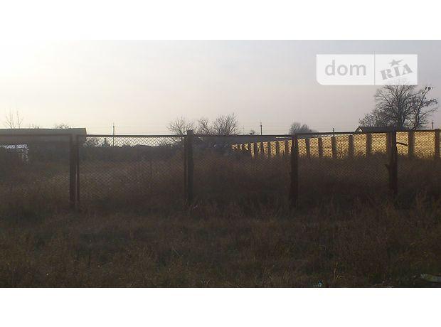Земля под жилую застройку в селе Воропаев, площадь 14 соток фото 1