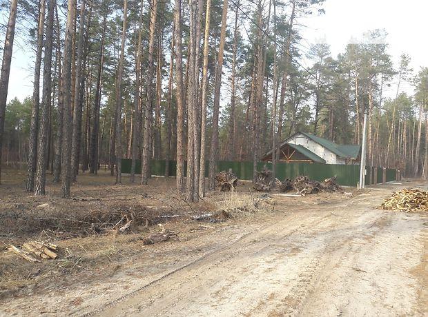 Продажа участка под жилую застройку, Киевская, Вышгород, c.Высшая Дубечня