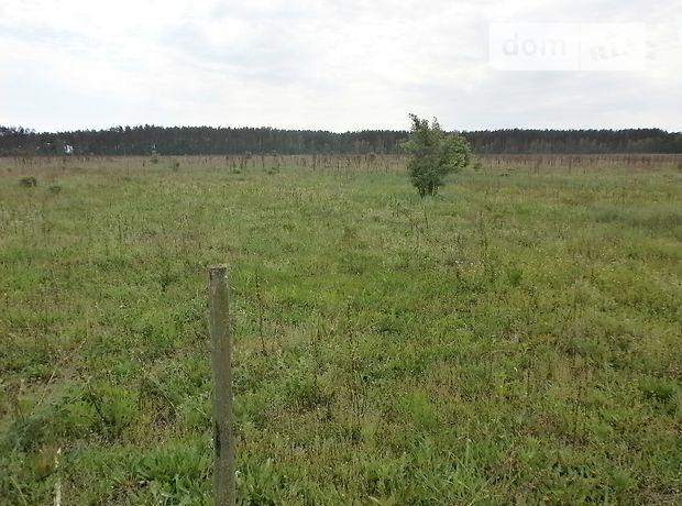 Продажа участка под жилую застройку, Киевская, Вышгород, c.Гавриловка, Калинова вулиця