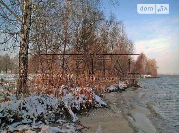 Земля под жилую застройку в селе Козаровичи, площадь 620 соток фото 1