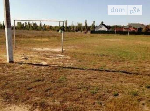 Земля под жилую застройку в селе Лебедевка, площадь 25 соток фото 1