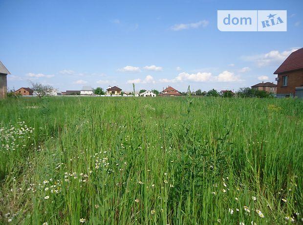 Продаж ділянки під житлову забудову, Київська, Вишгород, c.Литвинівка