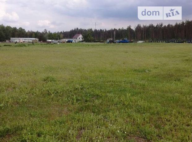 Земля под жилую застройку в селе Лютиж, площадь 22 сотки фото 1