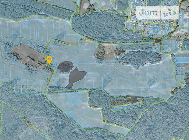 Земля под жилую застройку в селе Низшая Дубечня, площадь 1112 соток фото 1