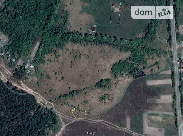 Земля под жилую застройку в селе Ясногородка, площадь 15 соток фото 1