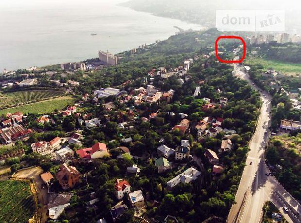 Продажа участка под жилую застройку, Республика Крым, Ялта, c.Массандра