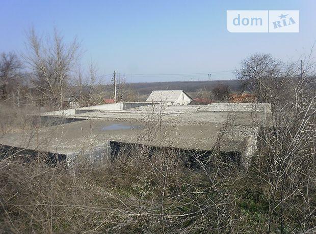 Продажа участка под жилую застройку, Запорожье, р‑н.Бабурка, Доблестная улица