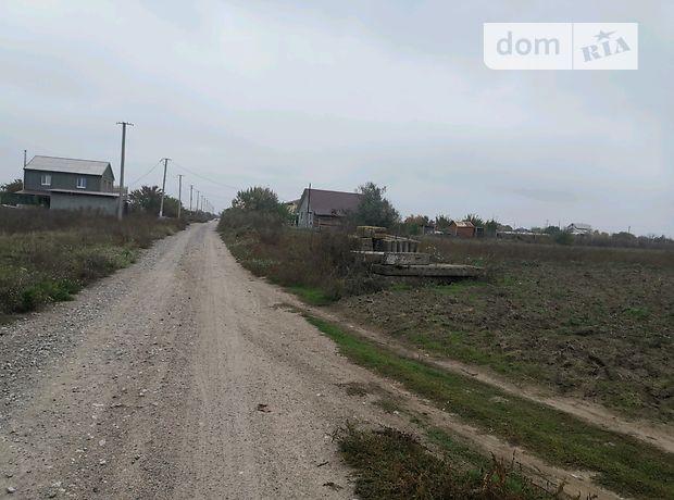 Земля под жилую застройку в селе Беленькое, площадь 24 сотки фото 1