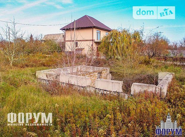 Земля под жилую застройку в Запорожье, район Бородинский, площадь 8 соток фото 1