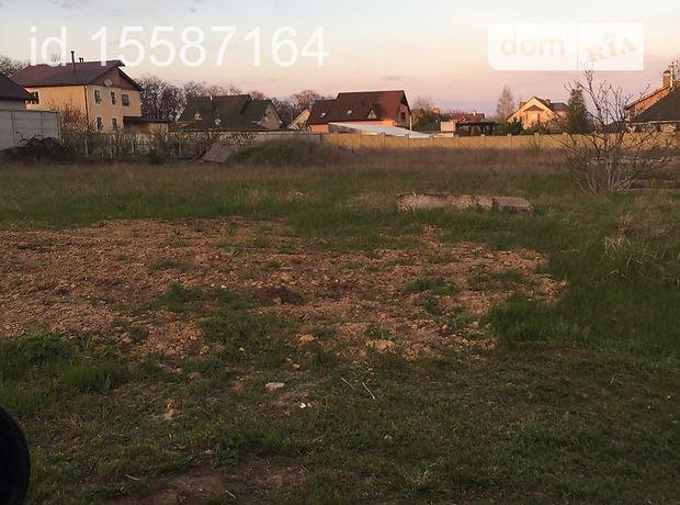 Земля под жилую застройку в Запорожье, район Бородинский, площадь 7 соток фото 1