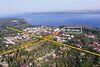 Земля под жилую застройку в Запорожье, район Днепровский (Ленинский), площадь 50 соток фото 2