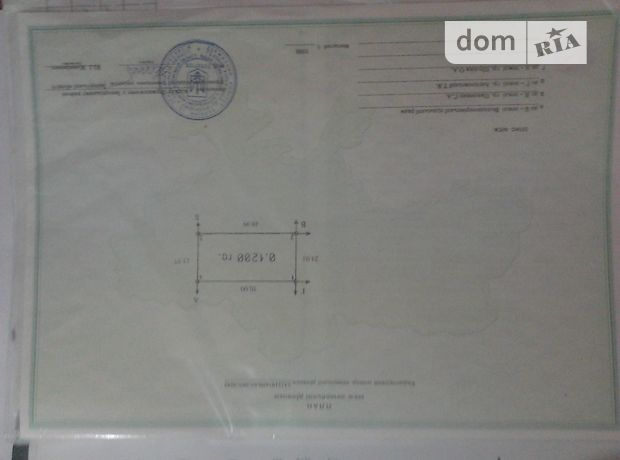 Продаж ділянки під житлову забудову, Запоріжжя, р‑н.Дніпровський (Ленінський), строителей