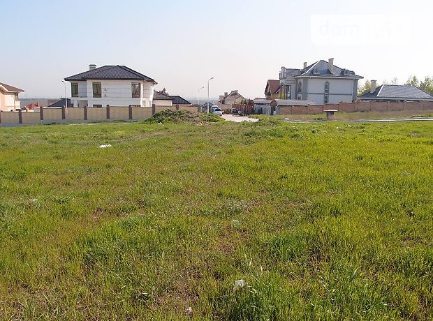 Земля под жилую застройку в Запорожье, район Хортицкий, площадь 48 соток фото 1