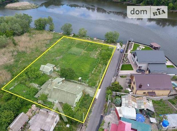 Земля под жилую застройку в Запорожье, район Хортицкий, площадь 35 соток фото 1