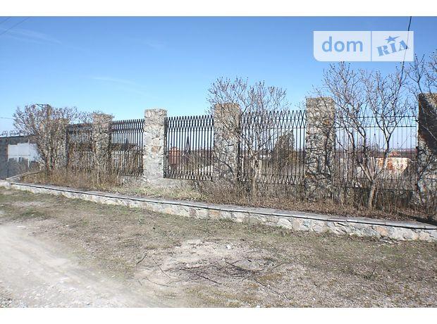 Земля под жилую застройку в селе Нижняя Хортица, площадь 12 соток фото 1