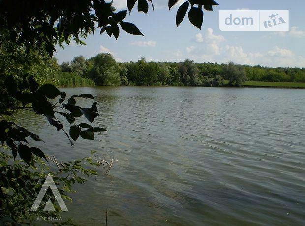 Земля под жилую застройку в селе Новопетровка, площадь 60 соток фото 1