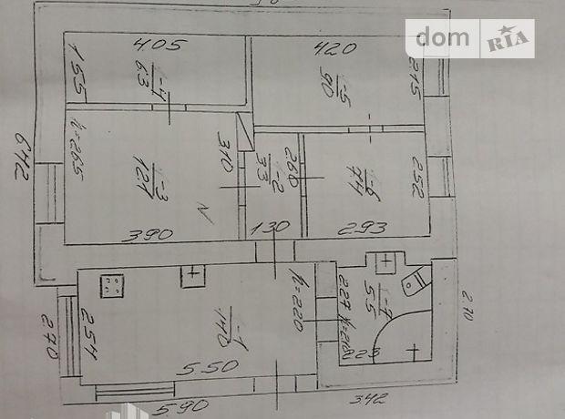 Земля под жилую застройку в Запорожье, район Шевченковский, площадь 575 соток фото 1