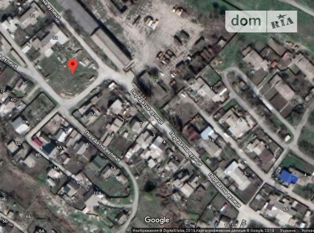 Земля под жилую застройку в Запорожье, район Шевченковский, площадь 10 соток фото 1