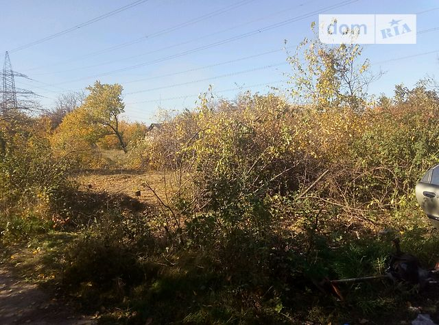 Земля под жилую застройку в Запорожье, район Шевченковский, площадь 6 соток фото 1