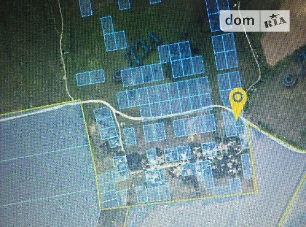 Земля под жилую застройку в Запорожье, район Шевченковский, площадь 10 соток фото 2