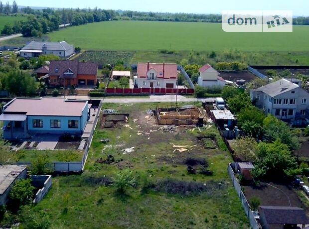 Земля под жилую застройку в селе Степное, площадь 15 соток фото 1