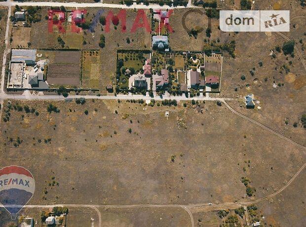 Земля под жилую застройку в селе Владимировское, площадь 13.2 сотки фото 2