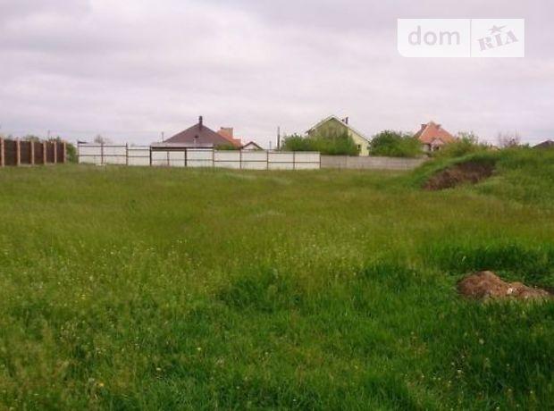 Земля под жилую застройку в селе Владимировское, площадь 30 соток фото 1