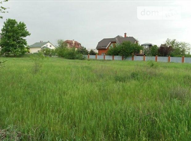 Земля под жилую застройку в селе Владимировское, площадь 15 соток фото 1