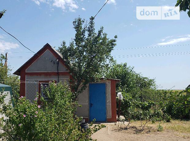 Земельный участок под жилую застройку в Затоке, площадь 6 соток фото 1