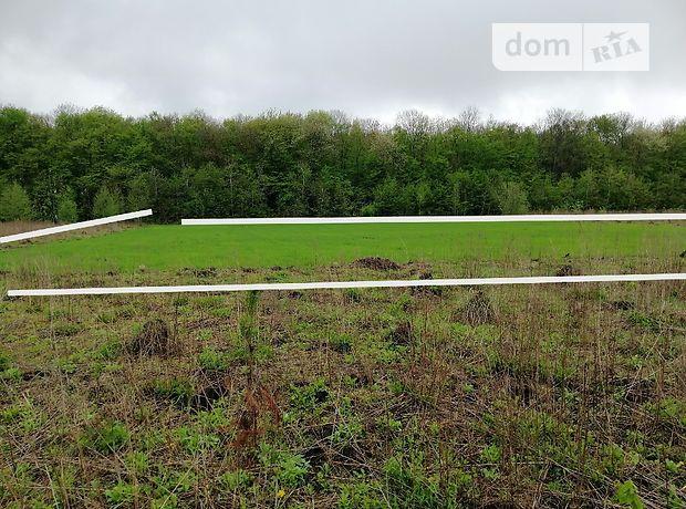 Земля под жилую застройку в селе Лески, площадь 12.5 сотки фото 1