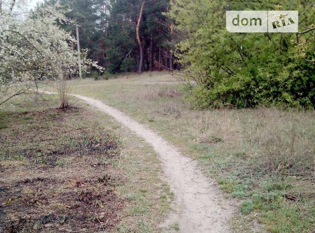 Земля под жилую застройку в селе Левковка, площадь 15 соток фото 1