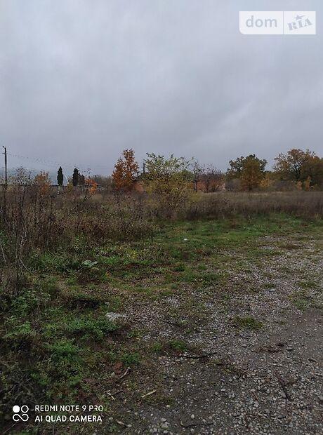 Земля коммерческого назначения в Белой Церкви, район Гаек, площадь 3.6 Га фото 1
