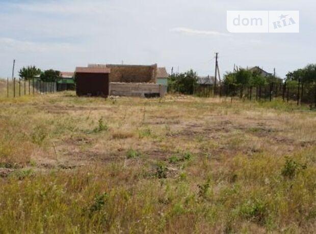 Земля коммерческого назначения в селе Луначарское, площадь 6 соток фото 1