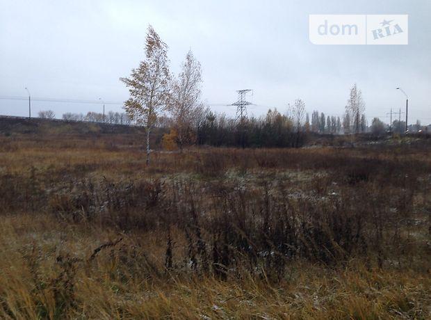 Продажа земли коммерческого назначение, Киевская, Бровары, c.Княжичи