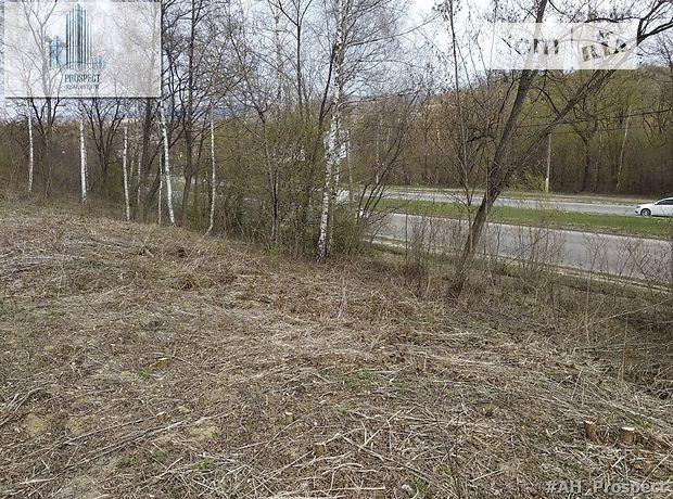 Земля комерційного призначення в Чернівцях, район Калічанка, площа 11 соток фото 1