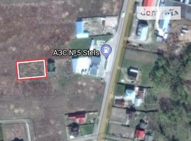 Продажа земли коммерческого назначение, Черновцы, р‑н.Великий Кучеров, T2605