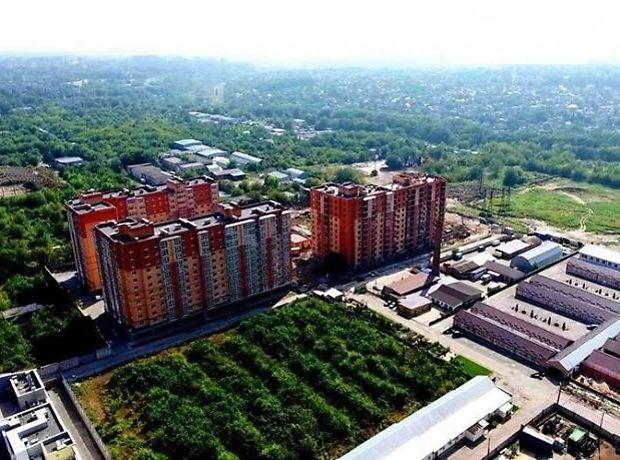 Продажа земли коммерческого назначение, Днепропетровск, р‑н.Бабушкинский, Запорожское шоссе 26