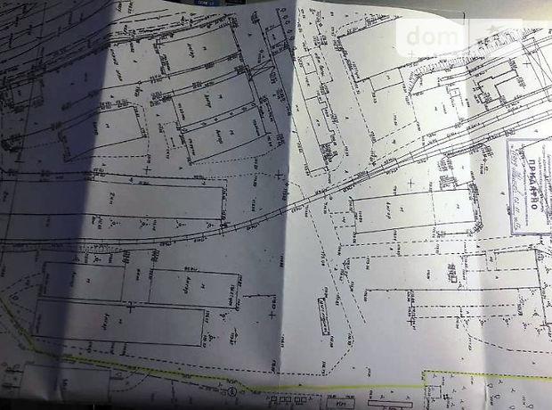 Земля комерційного призначення в Дніпропетровську, район Чечелівський, площа 6 Га фото 1