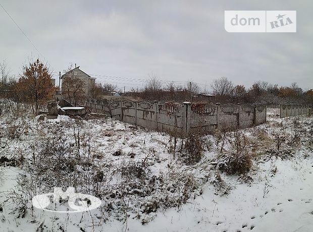 Земля комерційного призначення в селі Обухівка, площа 7 соток фото 1