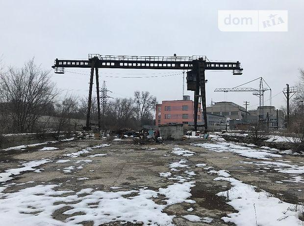 Земля комерційного призначення в Дніпропетровську, район Шевченківський, площа 4600 соток фото 1