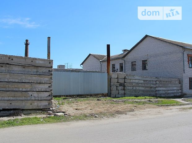 Земля коммерческого назначения в Геническе, район Геническ, площадь 73 сотки фото 1